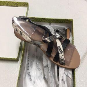 Brand new Gianni Bini sandals size 8.5